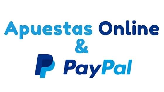 PayPal Apuestas