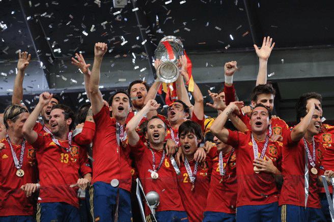 Favoritos_EuroCopa_2016_España