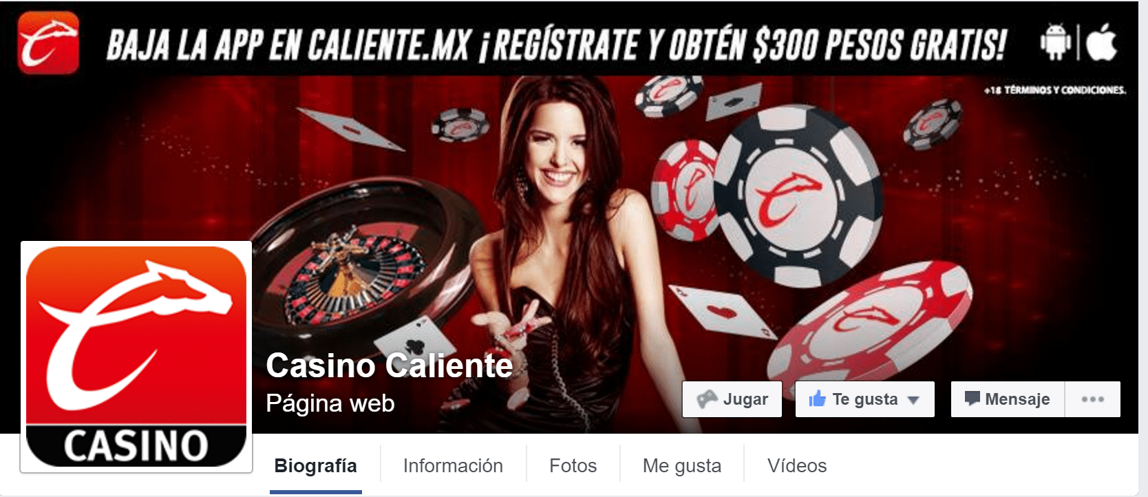 caliente_facebook