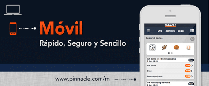 pinnaclesports_movil