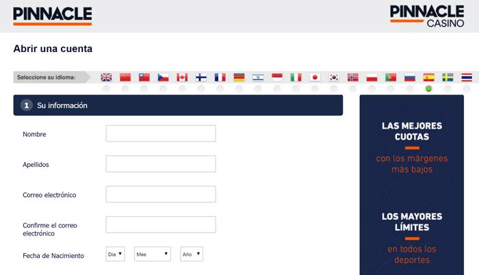 pinnaclesports_registro_2