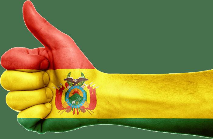 Online Casino Bolivia - Best Bolivia Casinos Online 2018