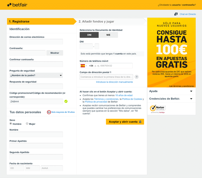 bono_betfair_registro_web