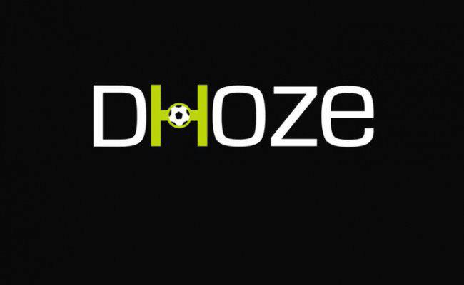 dhoze_logo