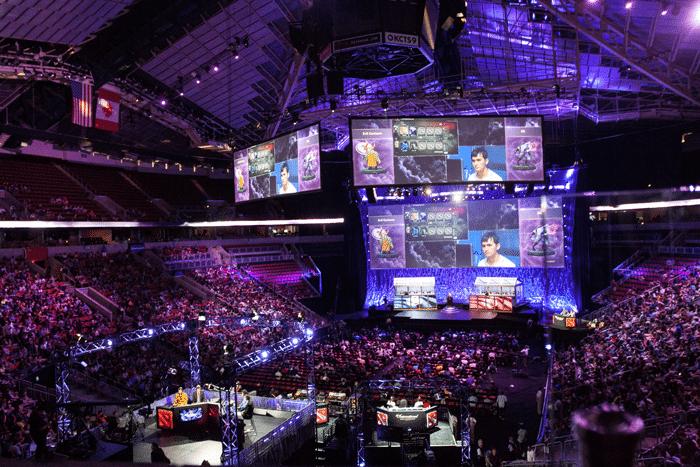 eSports_torneo