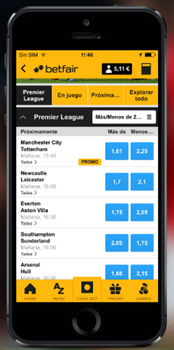app_betfair_iphone