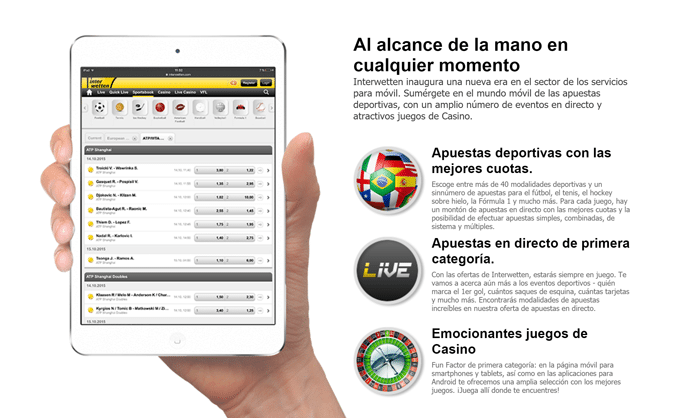 app_interwetten_ventajas