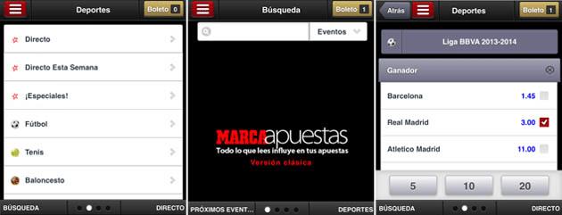 app_marcaapuestas_ipad