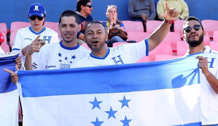 Apuestas Honduras