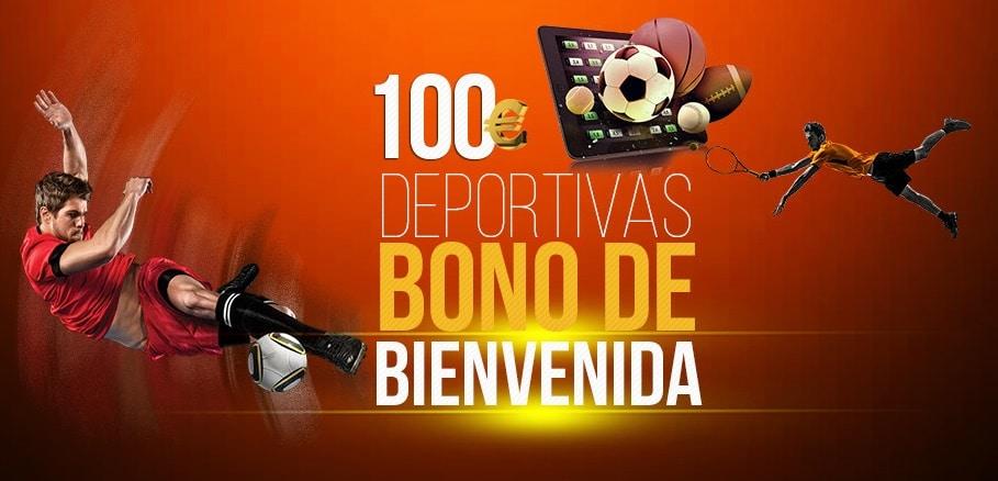 Bono de bienvenida Sekabet