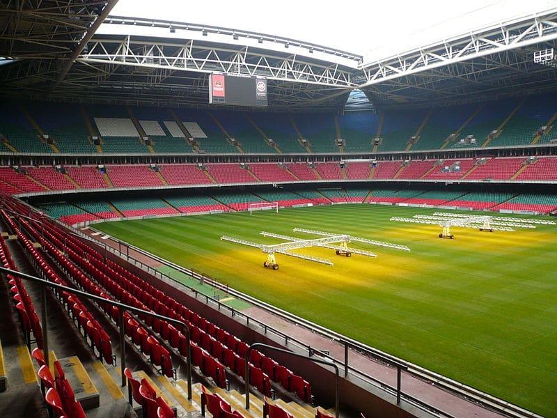 Millenniun de Cardiff Apuestas Champions League