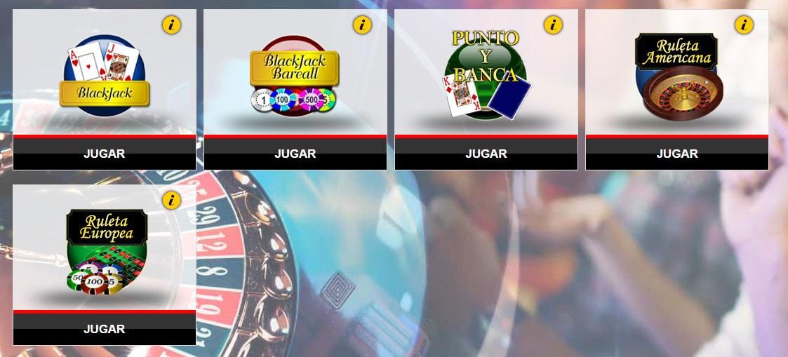 iJuego-casino