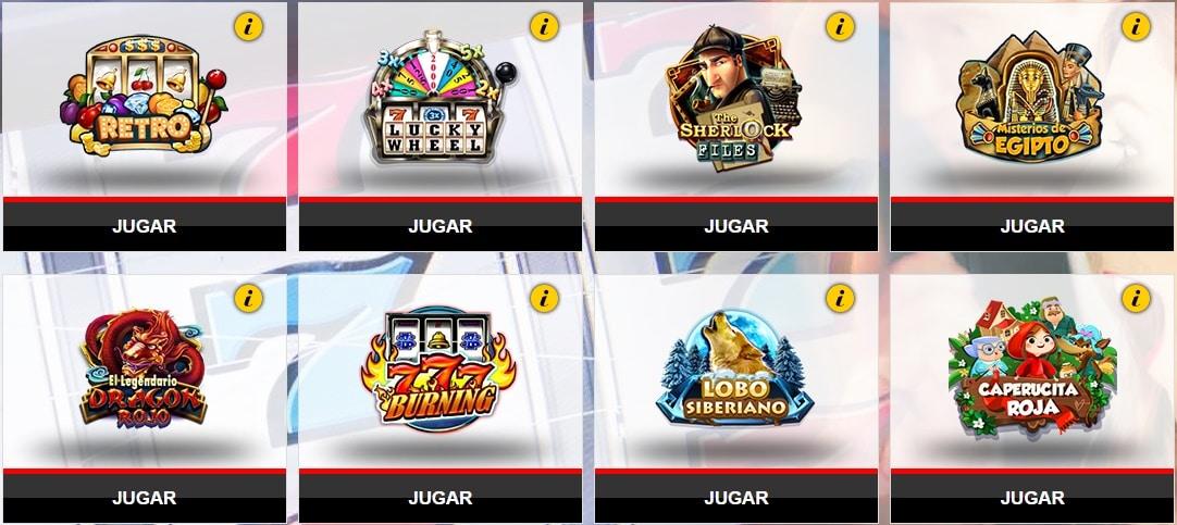 iJuego-slots