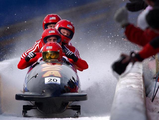 Apuestas deportes de invierno