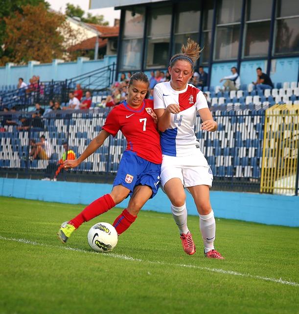 Apuestas fútbol femenino