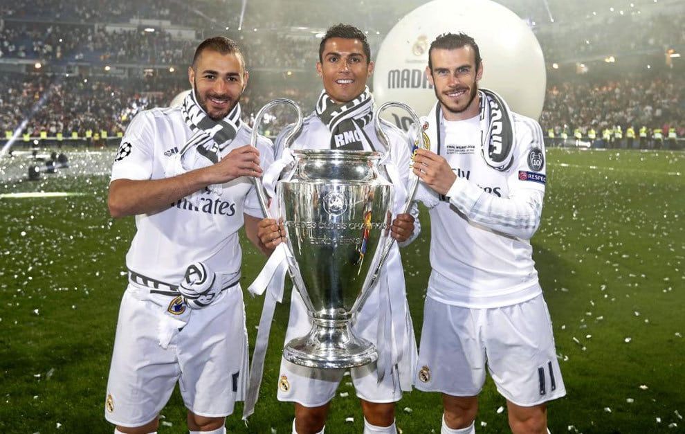 BBC Real Madrid