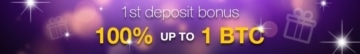 Bitcasino depósito