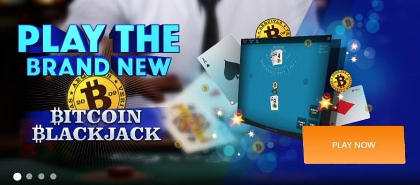Casino Bitcasino.io opiniones
