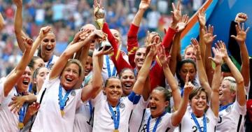 Copa del Mundo 2015