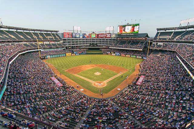 Estadio de los Rangers