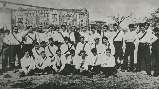 Primera foto Real Madrid