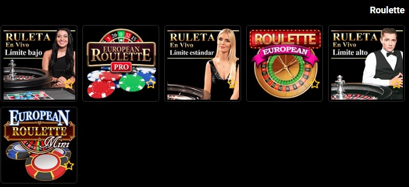 ruleta Bwin casino opiniones
