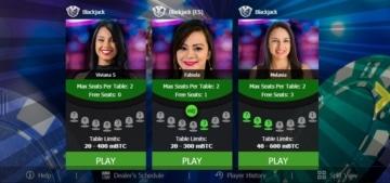 Juegos de Casino Live | Casino.com México