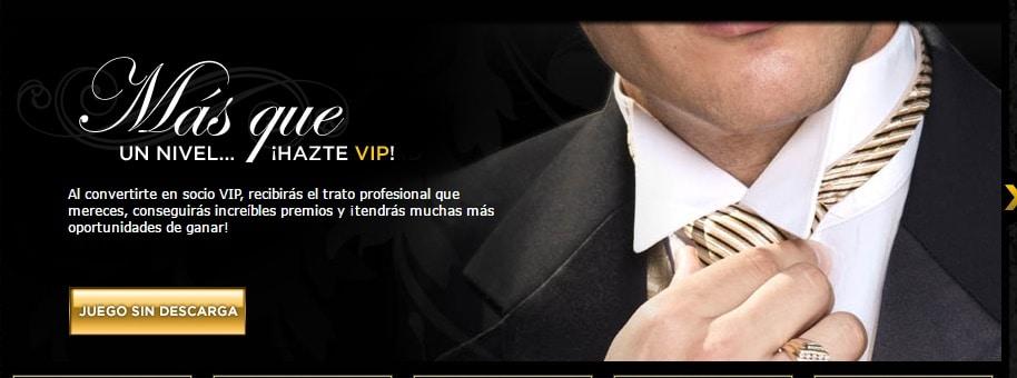 888Casino Club VIP