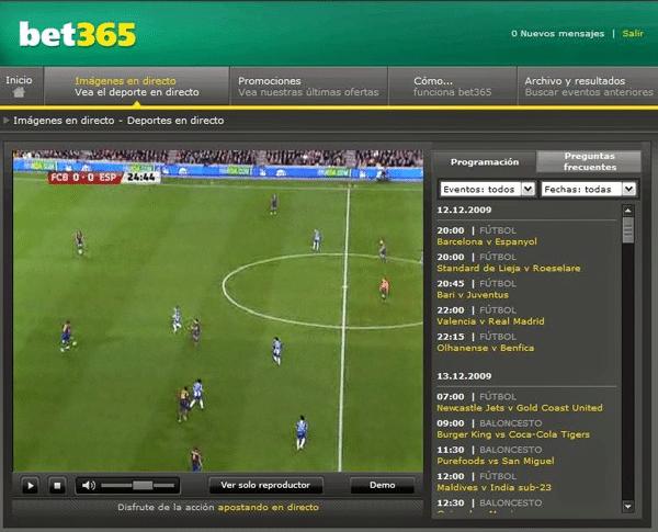 Software para ver futbol online gratis mirartremwin for Software di architettura gratuito online