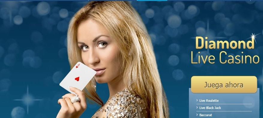 betworld Live Casino