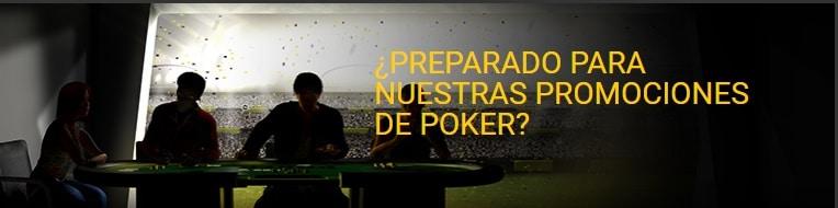 bwin Poker bono