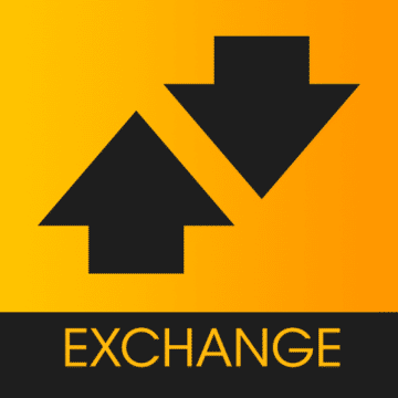 Betfair Exchange logo