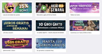 Betmotion promos casinos
