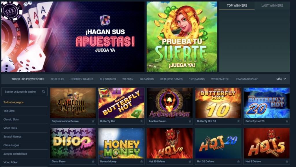 Hincha Bet casino