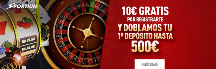 sportium_bono_casino_nuevo