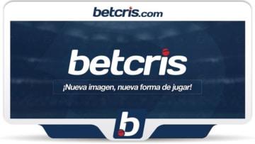Betcris Apuestas Nueva Imágen