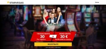 apuestas online starvegas bono bienvenida casino
