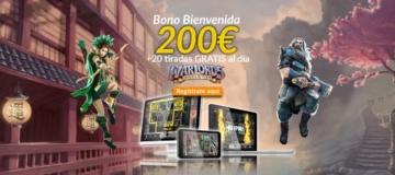 Casino Barcelona bono bienvenida