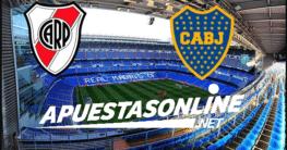 Pronóstico_River_Boca_Libertadores