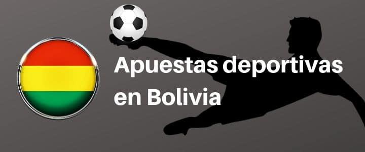 Apuestas Deportivas Bolivia