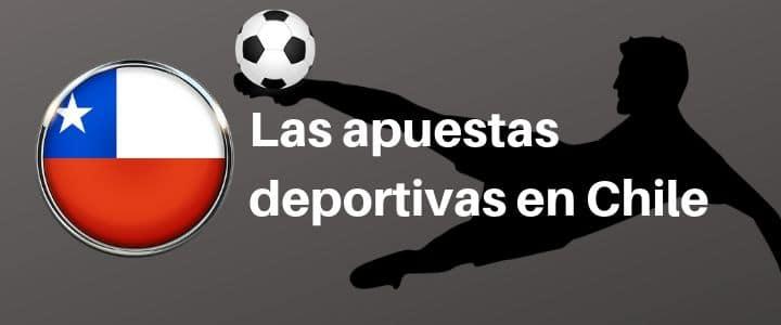 Apuestas Deportivas en Chile Historia