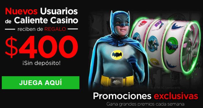 caliente-bono-bienvenida-casino-2019