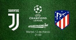 pronostico-juventus-atlético-champions-league