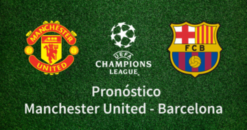 Pronóstico-Manchester-United-Barcelona