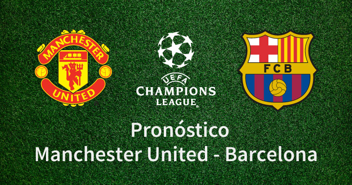 Pronóstico-Manchester-United-Barcelona