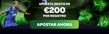 Spin Sports bono apuesta gratis