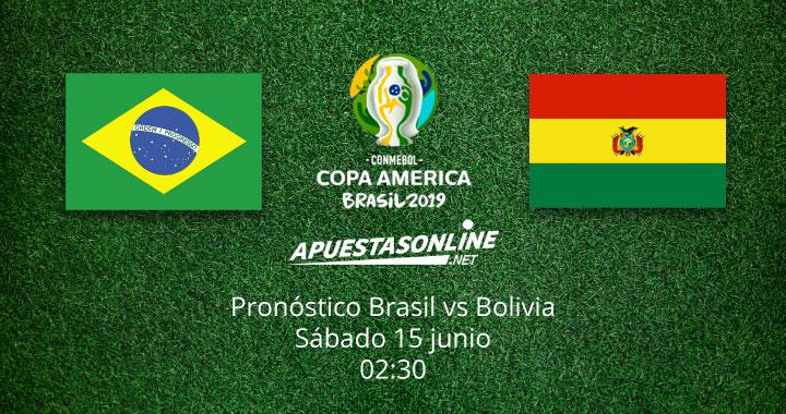 pronostico-brasil-bolivia