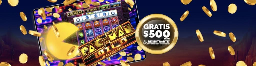Mustang Money bono casino