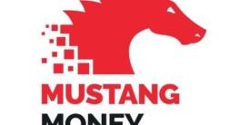 Mustang Money logo