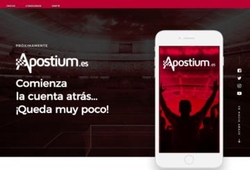 Apostium app móvil